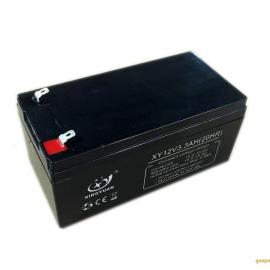 12V3.3AH 铅酸电池,蓄电池,便携音响电池,电瓶