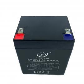 12V4.5AH 铅酸电池,电瓶,音响电池