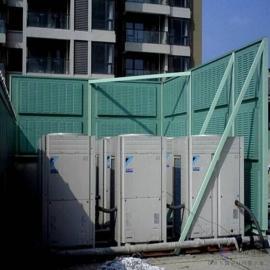 生产百叶孔隔音墙的厂家哪里有,多少钱一平方米