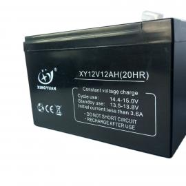 12V12AH 铅酸电池,电瓶,UPS电池,音响电池,喷雾器电池