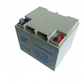 12V38AH 铅酸电池,UPS电池,消防电源