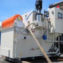 武汉特利尔压铸脱模剂废液处理系统,不排放直接回用