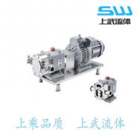不锈钢转子泵代理商 供应商电话