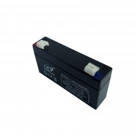 6V1.3AH 蓄电池,铅酸电池,电瓶,电子秤电池,消防电池