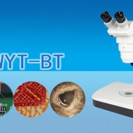 三目体视显微镜WYT-BT