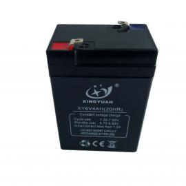 6V4AH 蓄电池,铅酸电池,电瓶,电子秤电池,消防电池