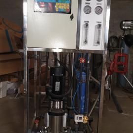 0.25吨反渗透纯水设备250L/H-RO反渗透纯净水设备