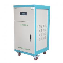 大功率600V150A太�能充�控制器