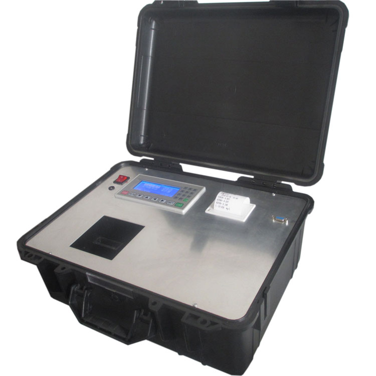 SN-OIL8Y 便携式红外测油仪/红外分光测油仪/水中油分析仪