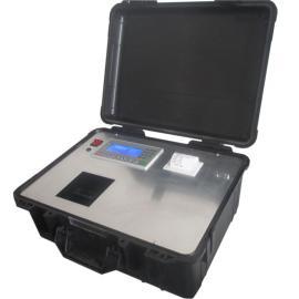 SN-OIL8Y 便携式红外测油仪/红外分光测油仪 野外应急 现场测量
