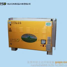 直销油烟净化设备 静电技术 厨房餐饮油烟净化器低空排放达标