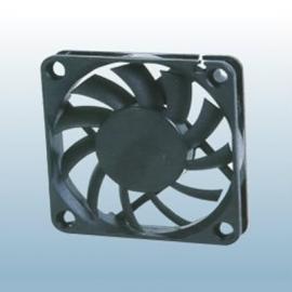 6010散热风扇丨5cm直流风机丨60*60*11mm