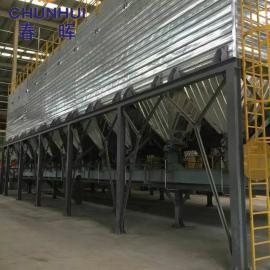 水泥厂集合式高压静电除尘器极板间距允许误差是多少