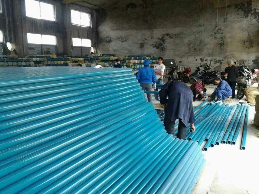 CXG-6076型PVC高精度测斜管 天津测斜管价格 西安优质测斜管