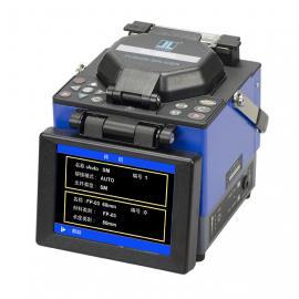 南京吉隆KL-280G 光纤熔接机