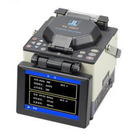 南京吉隆KL-300T光纤熔接机