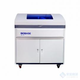 博科生化分析仪,BK-500中文显示,检测数量多