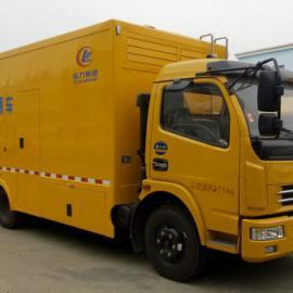 电力局专用电力抢修车 移动电源车价格配置