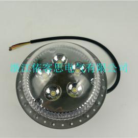 SW7153免维护LED防爆灯12W防爆固态安全照明灯