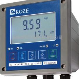 在线溶氧仪 科泽DO-2000工业在线溶氧仪 溶氧检测仪