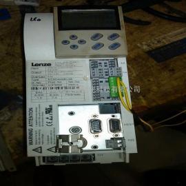 常州伦茨8200变频器维修/伦茨伺服维修