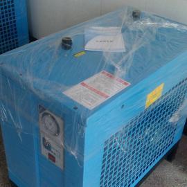 常州高温风冷型冷干机