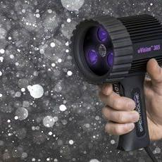 uVision-365高强度LED紫外线灯