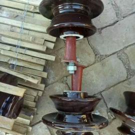 针式瓷瓶厂家供应针式瓷绝缘子