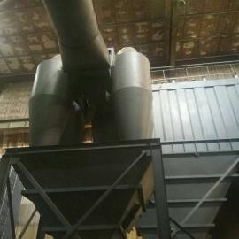 鑫汇XF旋风除尘器 脉冲布袋除尘器厂家