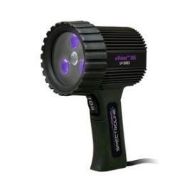 新款美国SP手持式UV-365MSBLC高强度紫外线灯