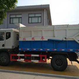 12吨污泥收集车、收集12立方污泥运输车厂家直销价格