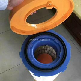 池河新型二代快拆滤芯 | 专利产品,永不积粉滤芯、