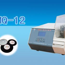 低速精密切割机JMQ-12