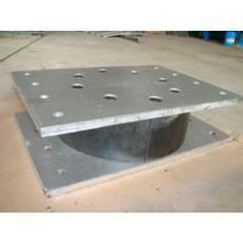 铅芯隔震橡胶支座性能