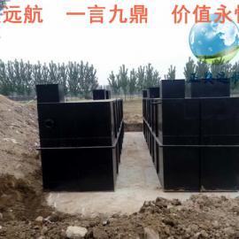 生活污水处理排放标准-生活污水处理设备适用范围