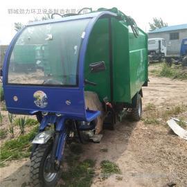 环卫垃圾车小型价格