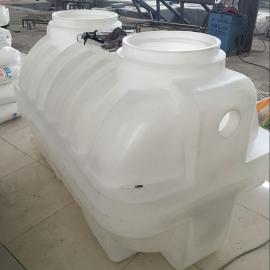 涡阳1.5T化粪池小型家用小型化粪池环保化粪池