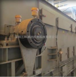 pulsarlube V系列-数码显示轴承座用一次性单点注油器