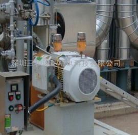 pulsarlube EX250防爆式注油器-防爆风机轴承专用注脂器