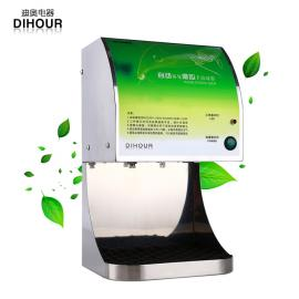 DH1598T型304不�P�自�蛹t外感���⒕�手消毒器 �羰制�