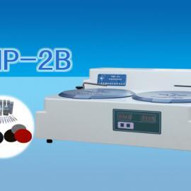 YMP-2B双速金相试样磨抛机