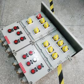 粉尘防爆照明配电箱BXM51-ExtDA21IP65T80