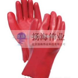 PVC手套/PVC半浸手套/尼龙点珠PVC手套/PVC全浸手套