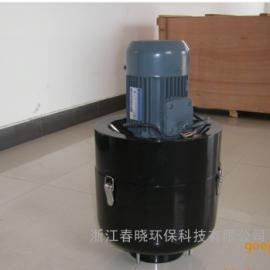 离心式油雾清洁器
