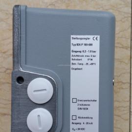 现货供应德国ARCA阀门定位器872A.E2 ABO-M10-G