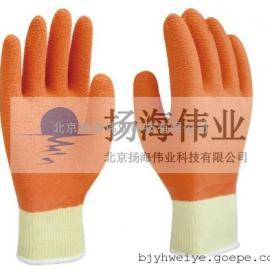 天然乳胶手套/北京天然乳胶手套