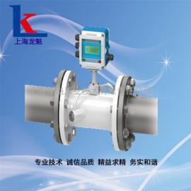 TDS-上海管道式清水超声波流量计