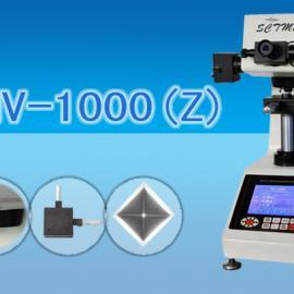 MHV-1000/1000Z数显显微维