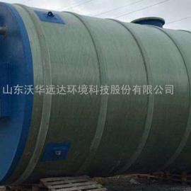 成套污水提升装置操作说明
