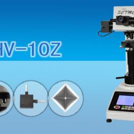 MHV-10/10Z数显维氏硬度计